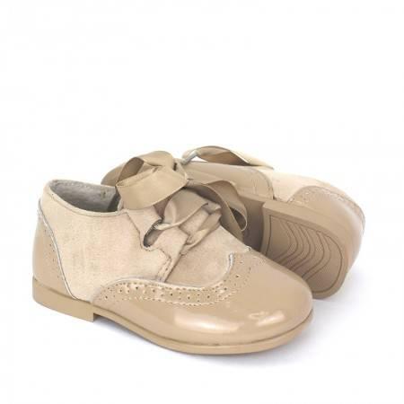 zapatos para niña OXFORD baratos ARENA