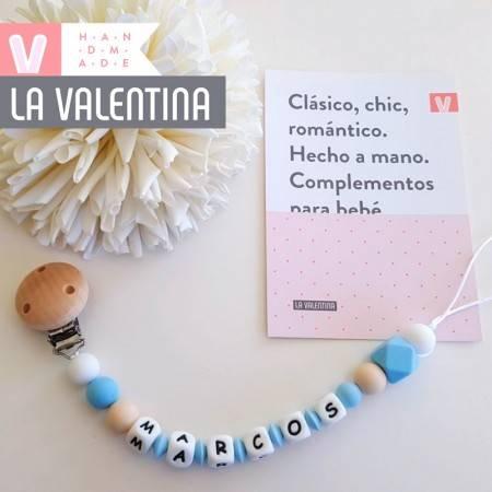 comprar CHUPETERO SILICONA bebe online