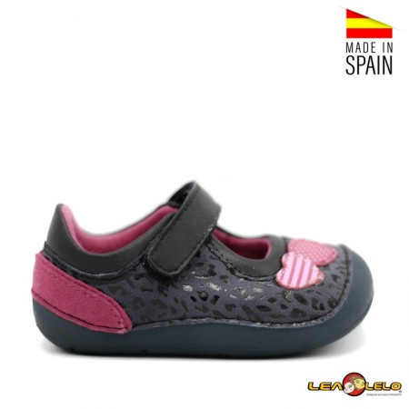 zapatos niña primeros pasos