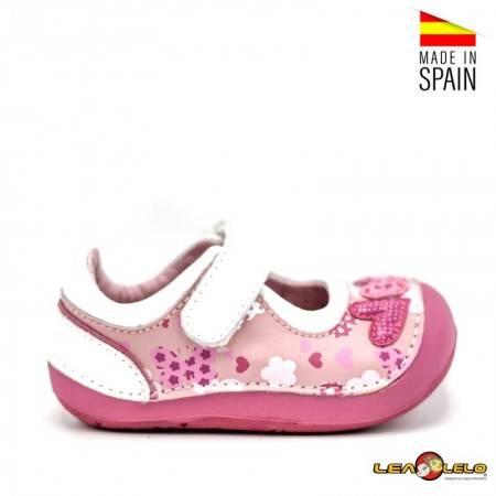 zapatos primeros pasos outlet