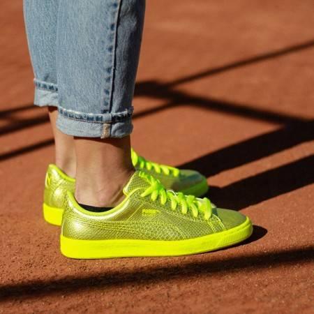 zapatillas puma basket future minimal