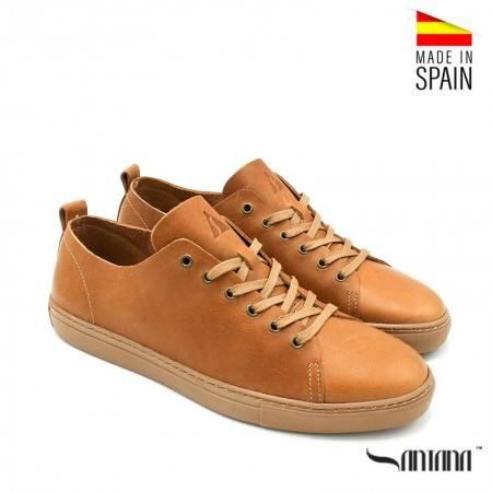 zapatos piel cuero hombre